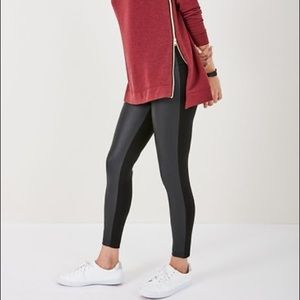 Leather leggings - stella & dot